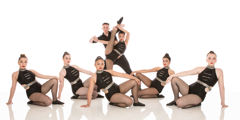 CM Dance Jazz